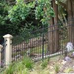 Chatsworth Pillars