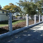 VALU Boundary Fencing (5)