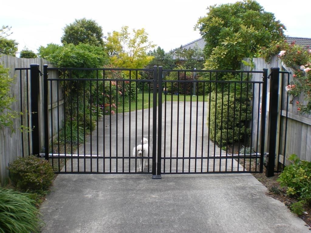 Residential Gates And Fences Pw Automatic Security Gates