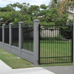 VALU Driveway Gates (5)