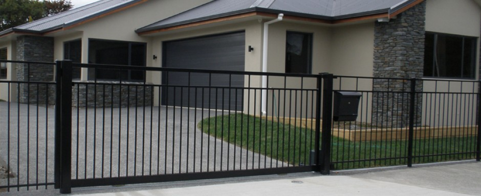 Pw automatic security gates nz ltd certified welders