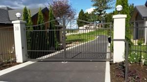 Gate 50